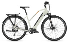 E-Bike Raleigh PRESTON 10 starwhite Trapez