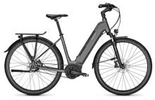 E-Bike Raleigh KENT PREMIUM granitegrey Wave