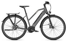 E-Bike Raleigh KENT PREMIUM granitegrey Trapez