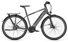 E-Bike Raleigh KENT PREMIUM granitegrey Diamant