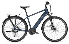 E-Bike Raleigh KENT 9 sydneyblue Diamant