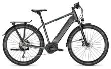 E-Bike Raleigh KENT 10 XXL diamondblack Diamant