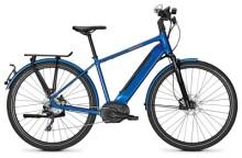 E-Bike Raleigh KENT 10 S lagunablue Diamant