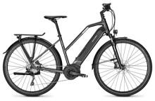 E-Bike Raleigh KENT 10 diamondblack Trapez