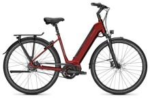 E-Bike Raleigh SHEFFIELD PREMIUM winered Wave
