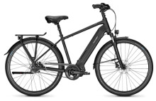 E-Bike Raleigh SHEFFIELD PREMIUM magicblack Diamant