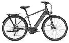 E-Bike Raleigh SHEFFIELD 9 magicblack Diamant