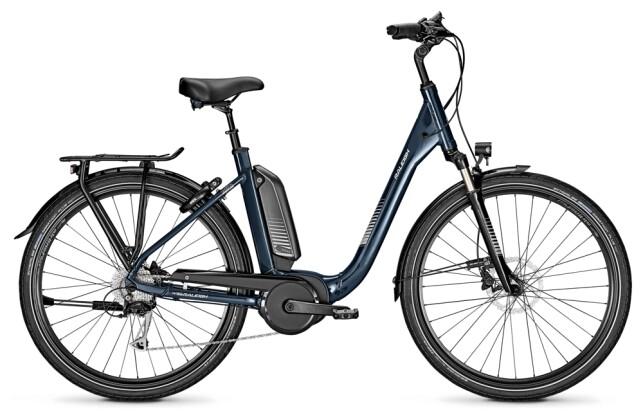 E-Bike Raleigh KINGSTON 9 XXL deepskyblue Comfort 2020