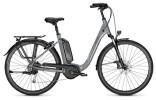E-Bike Raleigh KINGSTON 9 volcanogrey Comfort