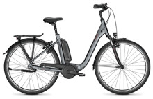 E-Bike Raleigh KINGSTON 8 shadowgrey Comfort