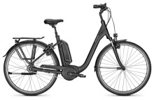 E-Bike Raleigh KINGSTON 8 magicblack Comfort