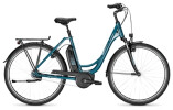E-Bike Raleigh JERSEY 7 topasblue Wave