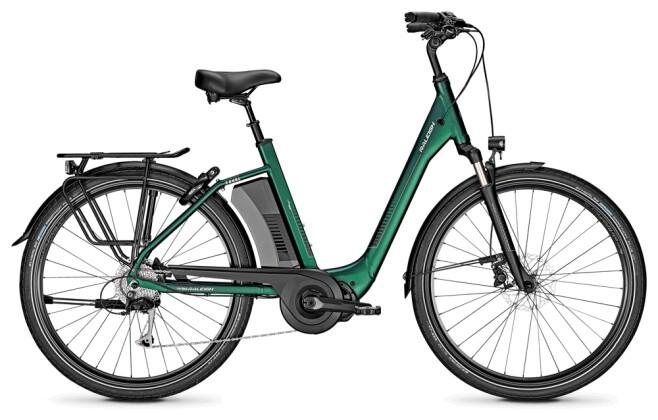 E-Bike Raleigh CORBY 9 XXL kombugreen Comfort 2020