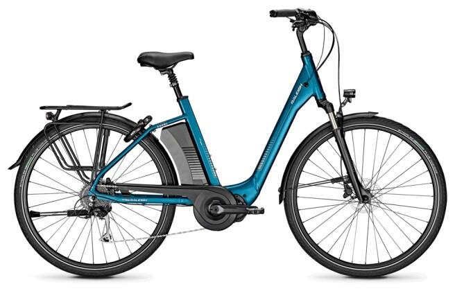 E-Bike Raleigh CORBY 9 navyblue Comfort 2020