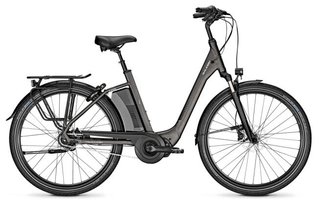 E-Bike Raleigh CORBY 8 XXL atlasgrey Comfort 2020