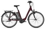 E-Bike Raleigh CORBY 8 mahagonyred Comfort