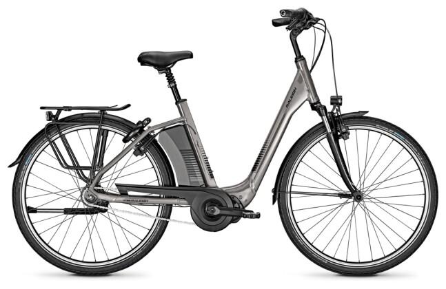 E-Bike Raleigh CORBY 8 torontogrey Comfort 2020