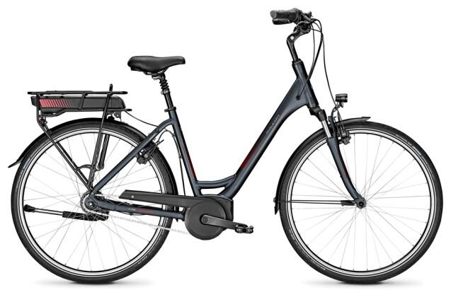 E-Bike Raleigh CARDIFF 8 seablue Wave 2020