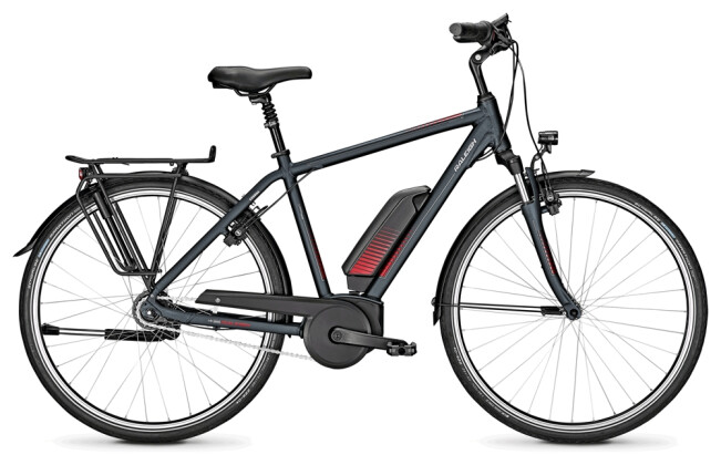 E-Bike Raleigh CARDIFF 8 seablue Diamant 2020