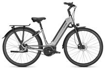 E-Bike Raleigh BRISTOL PREMIUM steelgrey Wave