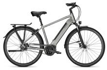 E-Bike Raleigh BRISTOL PREMIUM steelgrey Diamant