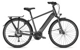 E-Bike Raleigh BRISTOL 9 diamondblack Diamant
