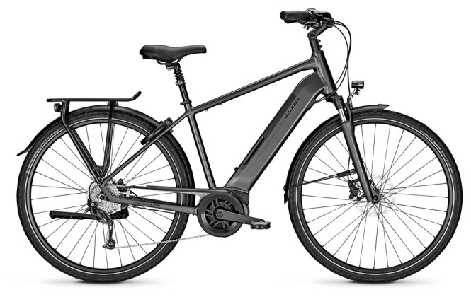 E-Bike Raleigh BRISTOL 9 diamondblack Diamant 2020