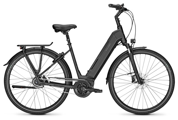 E-Bike Raleigh BRISTOL 8 phantomgrey Wave 2020