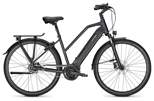 E-Bike Raleigh BRISTOL 8 phantomgrey Trapez 2020