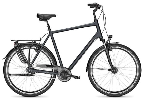 Citybike Raleigh CHESTER 8 XXL seablue Diamant 2020
