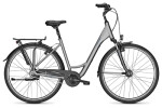 Citybike Raleigh CHESTER 8 steelgrey Wave