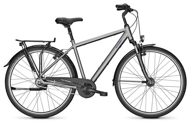 Citybike Raleigh CHESTER 8 steelgrey Diamant 2020