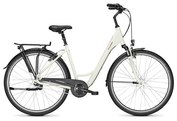 Citybike Raleigh CHESTER 7 starwhite Wave 2020