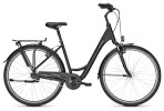 Citybike Raleigh CHESTER 7 magicblack Wave