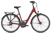 Trekkingbike Raleigh CHESTER 27 winered Wave