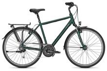 Trekkingbike Raleigh CHESTER 27 kombugreen Diamant
