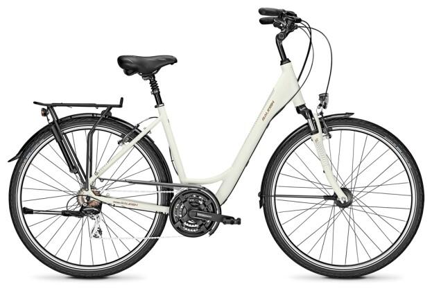 Trekkingbike Raleigh CHESTER 21 starwhite Wave 2020