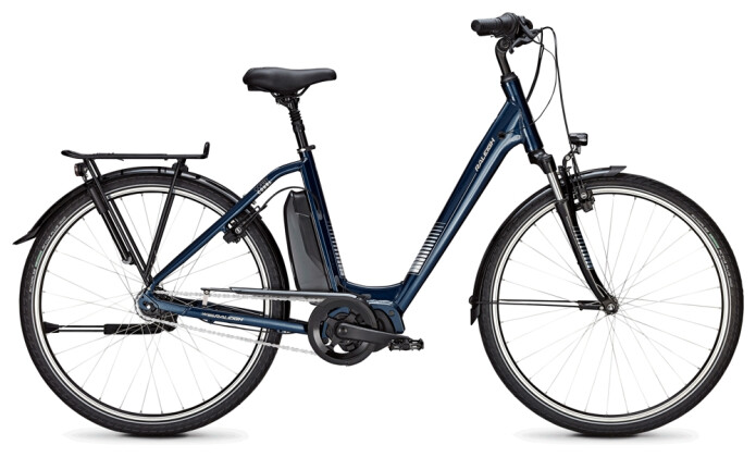 E-Bike Raleigh CORBY 7 EDITION sydneyblue Comfort 2020