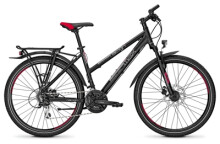 Kinder / Jugend Raleigh FUNMAX DISC magicblack Trapez