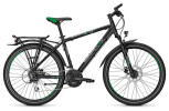 Kinder / Jugend Raleigh FUNMAX DISC magicblack Diamant