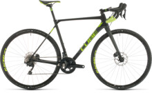 Race Cube Cross Race C:62 Pro carbon´n´green
