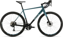 Race Cube Nuroad Race black´n´greyblue