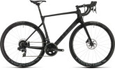 Race Cube Agree C:62 SLT carbon´n´black