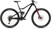 Mountainbike Cube Stereo 150 C:68 SLT 29 carbon´n´red