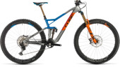 Mountainbike Cube Stereo 150 C:62 SL 29 actionteam