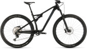 Mountainbike Cube AMS 100 C:68 Race 29 carbon´n´grey