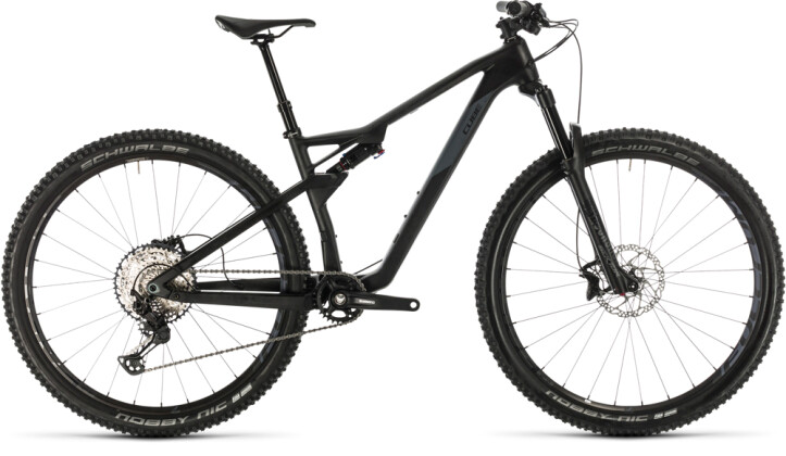 Mountainbike Cube AMS 100 C:68 Race 29 carbon´n´grey 2020