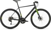 Urban-Bike Cube SL Road Race iridium´n´green