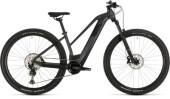 E-Bike Cube Access Hybrid EXC 500 29 iridium´n´hazypurple