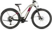 E-Bike Cube Access Hybrid EX 625 Allroad 29 titan´n´berry